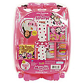 Disney Minnie Mouse Happy Helpers Shopping Cart