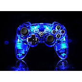 Afterglow Controller Ps3 Second Blue - PS3