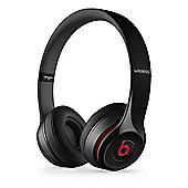 Beats by Dr. Dre Solo 2 Wireless On-Ear Headphones - Black