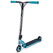Madd Gear MGP VX7 Team Edition Model Scooter - Teal with Chrome Bars