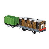 Thomas & Friends TrackMaster Toby Motorized Engine