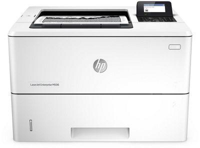 HP LaserJet Enterprise M506dn Mono Laser Printer