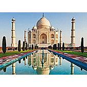 Taj Mahal - India - 1000pc Puzzle
