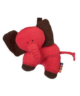 Mamas & Papas - The Jumbles - Pink Elephant