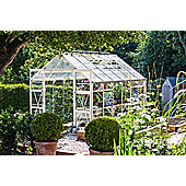Rhino Premium Greenhouse – 8x12 - Antique Ivory Finish