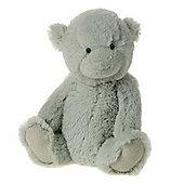 Charlie Bears Shackleton 13cm Mini Teddy Bear Travel Buddy
