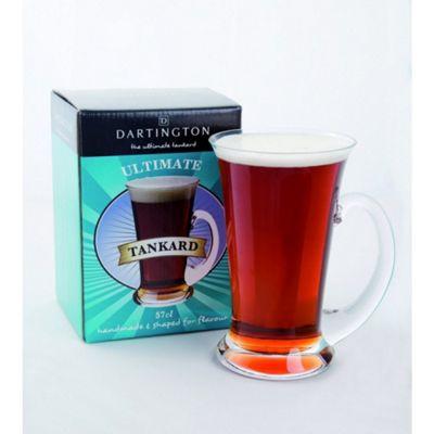 Dartington Ultimate Pint Tankard Drinking Gift