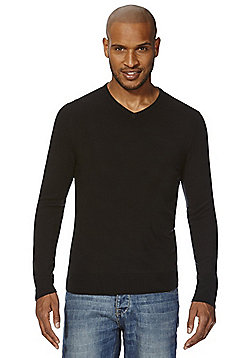 F&F Soft Touch Jumper - Black