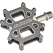 Acor 16-Pin BMX/Freeride Platform Pedals.