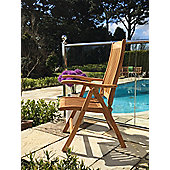 Harrogate Luxury Reclining Armchair