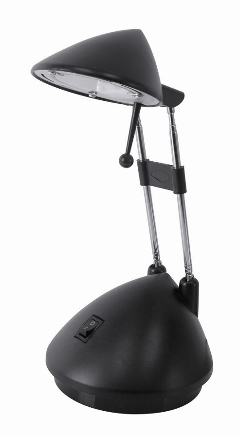 Home Essence Halo Style 20W Task Lamp in Black