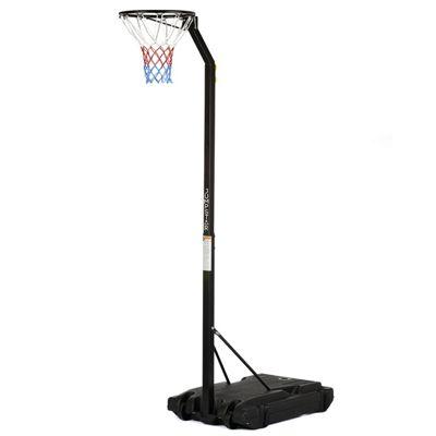 JumpStar Sports Pro-Size Netball Stand (Height Adjustable)