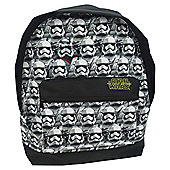Star Wars Episode VII Stormtrooper Backpack