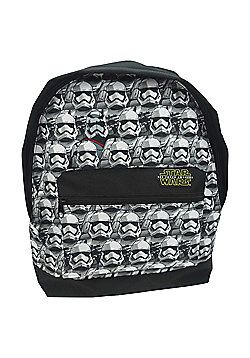 Star Wars Episode VII Stormtrooper Backpack