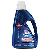 BISSELL Wash & Refresh Febreze-Blossom Breeze Carpet Cleaner solution 1078e - 1.5L