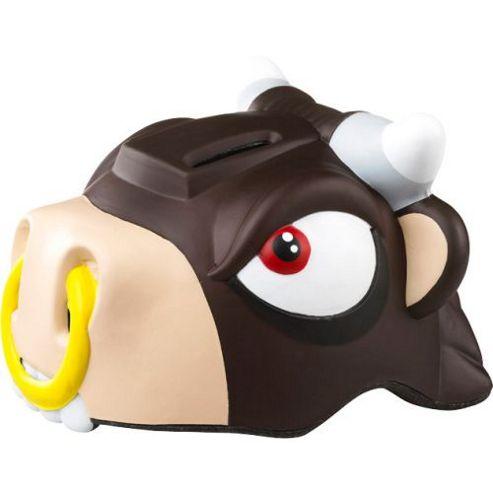 Crazy Stuff Childrens Helmet: Bull S/M.