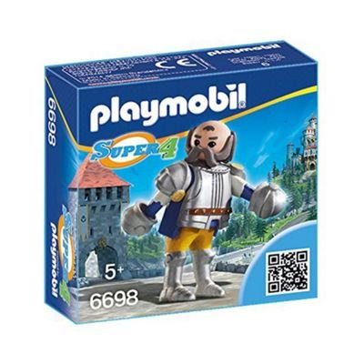 Playmobil 6698 Super 4 Kingsland Crusher