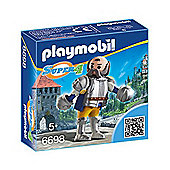 Playmobil 6698 Super 4 Kingsland Crusher