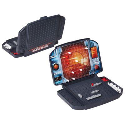 Battleship from Hasbro Gaming