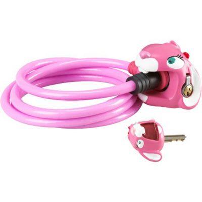 Crazy Stuff Cable Lock: Bunny