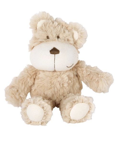 Mamas & Papas - Once Upon a Time - Mini Crumble Bear Soft Toy