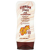 Hawaiian Tropic Silk Hydration SPF10 180ml