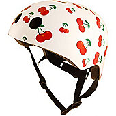 Kiddimoto Helmet Medium (Cherry)