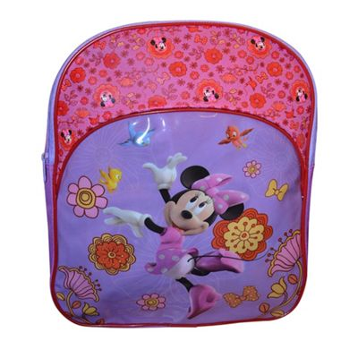 Minnie Mouse Playtime Backpack