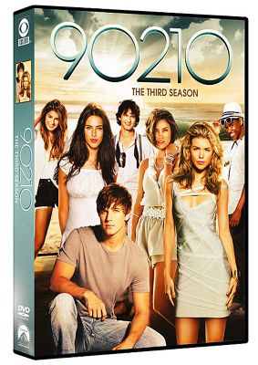 90210 Season 3 (DVD Boxset)