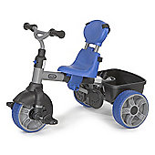 Little Tikes 4-in-1 Navy Blue Trike
