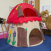 Bazoongi Mushroom Play Tent by JumpKing