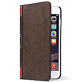 Twelve South Phone case for iPhone 6 Plus - Brown
