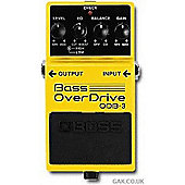 Boss ODB 3 Bass OverDrive