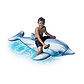 Intex Dolphin Inflatable Ride On