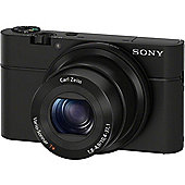 Sony DSC-RX100 III Advanced Camera with 1.0-type Sensor