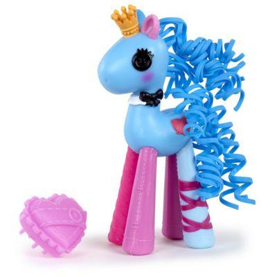 Lala-loopsies - Mini Lala Oopsie Horses - Tea Biscuit - MGA