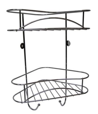 Crannog Neue Design Shower Caddy
