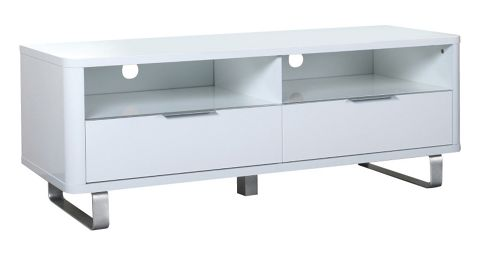 Home Zone Occasional Remedy TV Cabinet - White