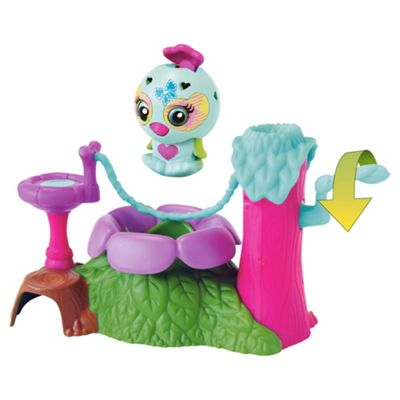 Zoobles Jump Rope Playset