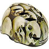 HardnutZ Skullduggery Helmet - Small (52-54cm)
