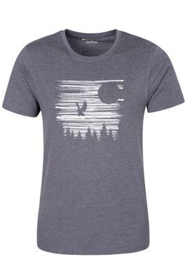 Mountain Warehouse Nighthawk Mens Tee ( Size: S )
