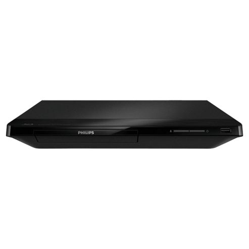 Philips BDP2100 Blu-ray / DVD Player