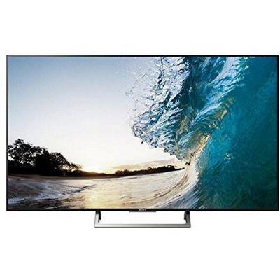 Sony BRAVIA 65 Inch XE85 4K Ultra HD Smart HDR LED TV