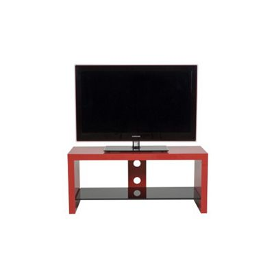 Ateca Vision Famous TV Stand - Black