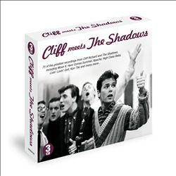 Cliff Meets The Shadows (3Cd)