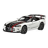Dodge Viper SRT 10 ACR 1:25 Scale Model Kit - Hobbies