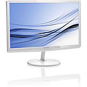 "Philips E-line 247E6EDAW 59.9 cm (23.6"") LED Monitor - 16:9 - 5 ms"