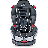 Caretero Sport Turbo Car Seat (Dark Grey)