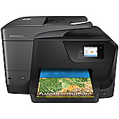 HP Officejet Pro 8710 Colour Inkjet Multifunction Printer