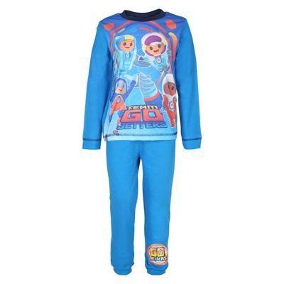 Go Jetters Toddler Boys Pyjamas Blue 2-3 Years